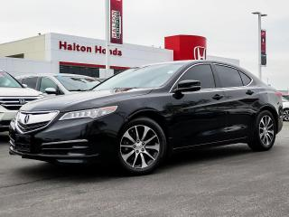 Used 2017 Acura TLX 2.4L for sale in Burlington, ON