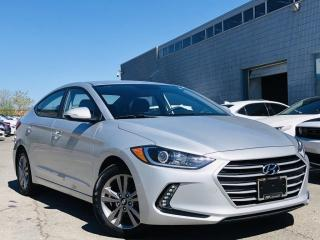 Used 2018 Hyundai Elantra |HEATED SEATS|BLIND SPOTS|APPLE CARPLAY & MUCH MORE! for sale in Brampton, ON