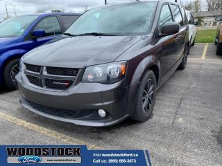 Used 2019 Dodge Grand Caravan GT for sale in Woodstock, ON