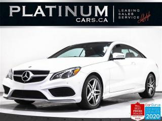 Used 2014 Mercedes-Benz E-Class E350 4MATIC,3.5L V6,AMG PKG,PREMIUM,NAV,CAM,PANO, for sale in Toronto, ON