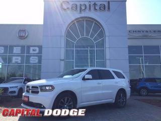 Used 2018 Dodge Durango GT for sale in Kanata, ON