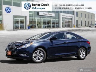 Used 2011 Hyundai Sonata GLS at for sale in Orleans, ON