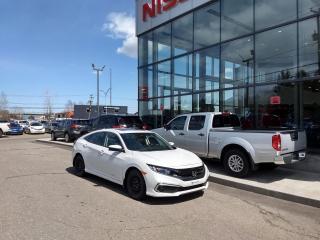 Used 2019 Honda Civic EX CVT TOIT*CAMÉRA*MAIN LIBRE for sale in Lévis, QC