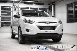 Used 2015 Hyundai Tucson GL FWD chez Rimouski Hyundai for sale in Rimouski, QC