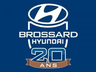 Used 2015 Hyundai Accent HB Auto GL AC BLUETOOTH for sale in Brossard, QC