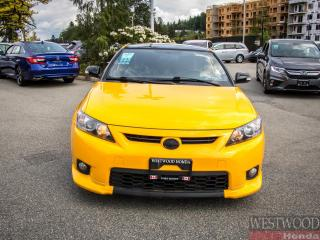 Used 2012 Scion tC for sale in Port Moody, BC