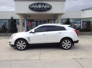 Used 2016 Cadillac SRX Performance for sale in Tilbury, ON