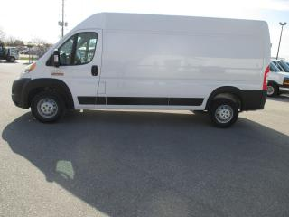 Used 2019 RAM ProMaster 2500.159 inch W/BASE.HIGH ROOF. for sale in London, ON
