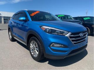 Used 2018 Hyundai Tucson 2.0L Premium AWD for sale in Lévis, QC