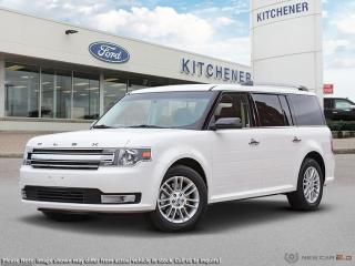 New 2019 Ford Flex SEL MULTIPANEL VISTA ROOF | PWR LIFTGATE | REAR CAMERA for sale in Kitchener, ON
