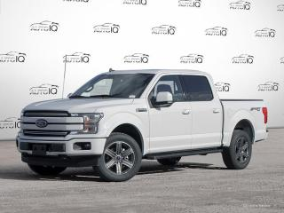 New 2020 Ford F-150 Lariat 20in RIMS | ADAPT CRUISE | NAVIGATION for sale in Kitchener, ON