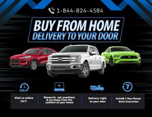 New 2020 Ford F-150 Lariat 20in RIMS | TWIN MOONROOF | ADAPTIVE CRUISE for sale in Kitchener, ON