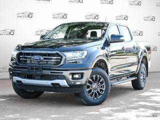 New 2020 Ford Ranger Lariat REMOTE START   ADAPTIVE CRUISE   REAR CAMERA for sale in Kitchener, ON