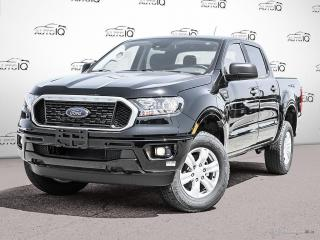 New 2020 Ford Ranger XLT LANE KEEPING | REAR CAMERA | TOW PKG for sale in Kitchener, ON
