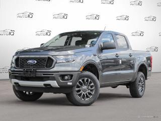 New 2020 Ford Ranger XLT LANE KEEPING | REAR CAMERA | BLIS for sale in Kitchener, ON