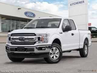 New 2020 Ford F-150 XLT PRO TRAILER BACKUP ASSIST | REAR CAMERA | AUTO START/STOP for sale in Kitchener, ON