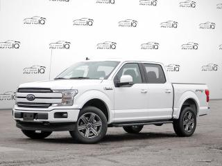 New 2020 Ford F-150 Lariat MOONROOF | 20in RIMS | NAVIGATION | LANE KEEPING for sale in Kitchener, ON