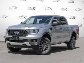 New 2020 Ford Ranger XLT LANE KEEPING   REAR CAMERA   BLIS for sale in Kitchener, ON