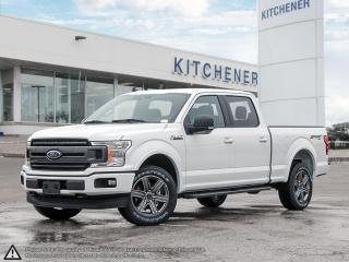 New 2020 Ford F-150 XLT 20in RIMS | NAVIGATION | REMOTE START for sale in Kitchener, ON