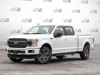 New 2020 Ford F-150 XLT REMOTE START | 20in RIMS | NAVIGATION for sale in Kitchener, ON