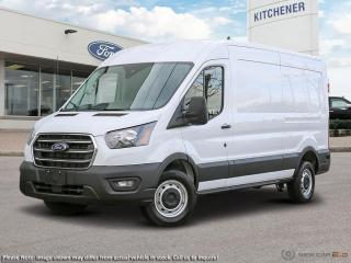 New 2020 Ford Transit 250 for sale in Kitchener, ON