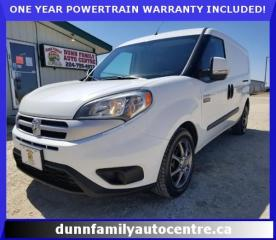 Used 2016 RAM ProMaster City Wagon SLT for sale in Dugald, MB