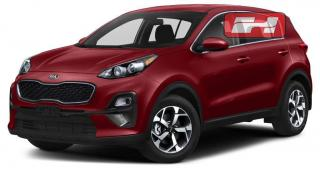 New 2020 Kia Sportage LX for sale in Stratford, ON