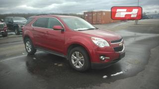Used 2014 Chevrolet Equinox 2LT Leather | Rear Vision Camera | Remote Start for sale in Stratford, ON