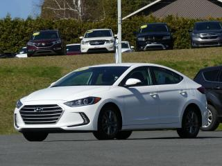 Used 2017 Hyundai Elantra GL Automatique for sale in St-Georges, QC