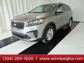 Used 2019 Kia Sorento 2.4L LX AWD *2 In Stock! Reduced To Sell Fast!* for sale in Winnipeg, MB