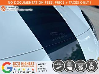 Used 2019 Jaguar F-Type P-380 for sale in Richmond, BC