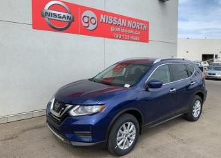 New 2020 Nissan Rogue for sale in Edmonton, AB