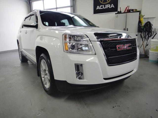 2011 GMC Terrain AWD,ALL SERVICE RECORDS,NO ACCIDENT