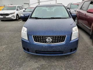 Used 2008 Nissan Sentra ** EN ATTENTE D'APPROBATION ** for sale in St-Hyacinthe, QC