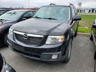 Used 2011 Mazda Tribute GX 4WD ** GR ÉLECTRIQUE + A/C for sale in St-Hyacinthe, QC
