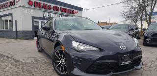 Used 2017 Toyota 86 for sale in Oakville, ON