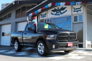 Used 2015 RAM 1500 Express for sale in Sudbury, ON