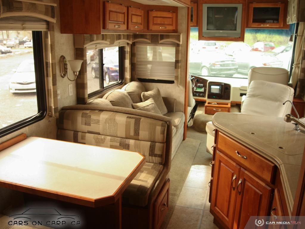 2006 Holiday Rambler Vacationer 35sdb