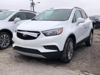 New 2020 Buick Encore Preferred for sale in Markham, ON