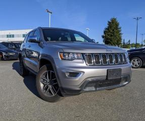 Used 2019 Jeep Grand Cherokee Limited Option Rich / Off Road Warrior / Impressive Style for sale in Surrey, BC