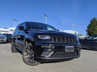 Used 2019 Jeep Grand Cherokee Limited Loaded / Dynamic Handling / Premium Interior for sale in Surrey, BC