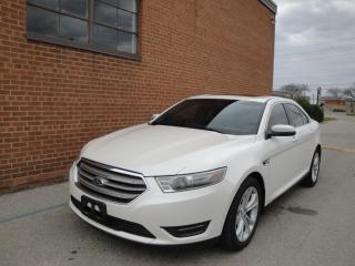 Used 2013 Ford Taurus SEL/AWD/NAVI/LEATHER for sale in Oakville, ON