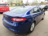 2015 Ford Fusion SE, BACK UP CAMERA, BLUETOOTH, ALLOYS