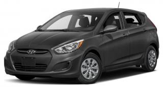 Used 2015 Hyundai Accent GL for sale in Scarborough, ON