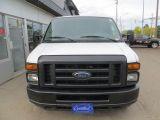 2011 Ford Econoline E-350 Super Duty Commercial