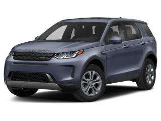 New 2020 Land Rover Discovery Sport SE for sale in Toronto, ON