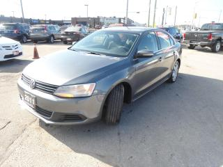 Used 2011 Volkswagen Jetta comfortline for sale in Oakville, ON