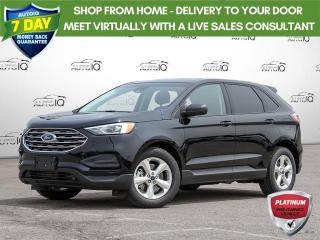 Used 2019 Ford Edge SE 100A | 2.0L I4 | NAV | SYNC for sale in Kitchener, ON