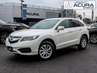 Used 2017 Acura RDX AWD | NEWTIRES | BACKUPCAM | SUNROOF | LEATHER for sale in Burlington, ON