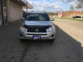 Used 2011 Toyota RAV4 BASE for sale in Etobicoke, ON